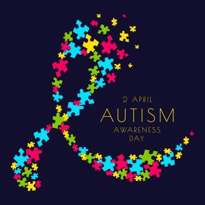 Autism Awareness Day April 2