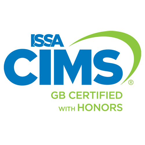 CIMS-GB Certified with Honors