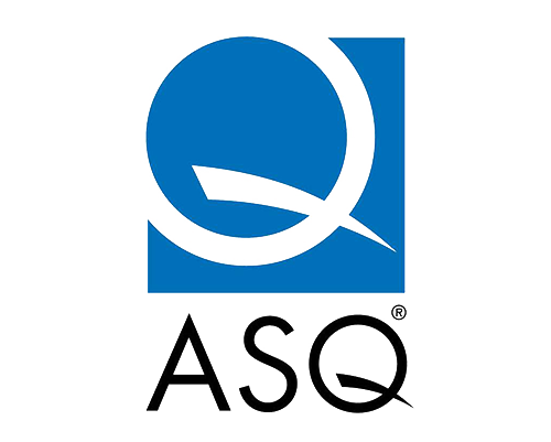 The American Society for Quality (ASQ)