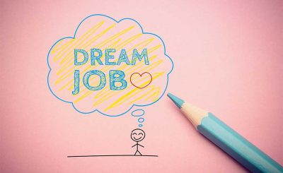 The characteristics of good jobs can help you find your dream career.